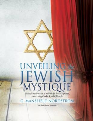 Unveiling the Jewish Mystique (Paperback)