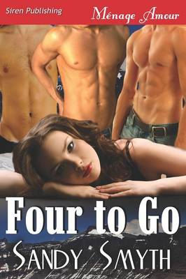 Four to Go (Siren Publishing Menage Amour) (Paperback)