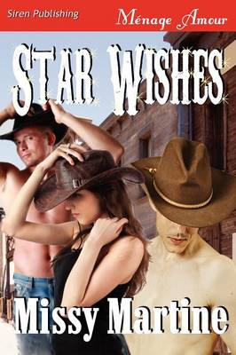 Star Wishes (Siren Publishing Menage Amour) (Paperback)