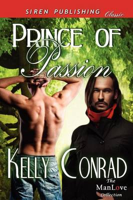 Prince of Passion (Siren Publishing Classic Manlove) (Paperback)