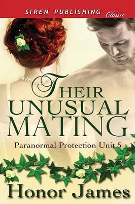 Their Unusual Mating [Paranormal Protection Unit 5] (Siren Publishing Classic) (Paperback)