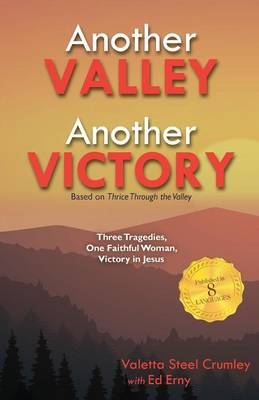 Another Valley, Another Victory: Three Tragedies, One Faithful Woman, Victory in Jesus (Paperback)
