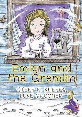 Emlyn and the Gremlin (Paperback)