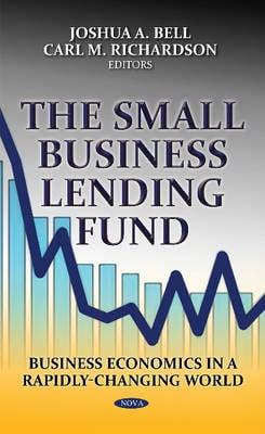 Small Business Lending Fund (Hardback)