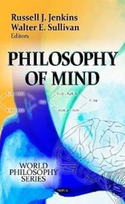 Philosophy of Mind (Hardback)