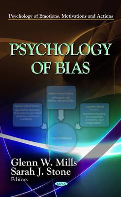 Psychology of Bias (Hardback)