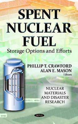Spent Nuclear Fuel: Storage Options & Efforts (Hardback)