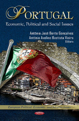 Portugal: Economic, Political & Social Issues (Hardback)