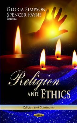 Religion & Ethics (Hardback)