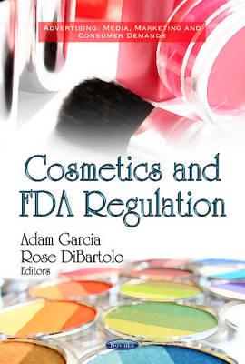Cosmetics & FDA Regulation (Paperback)
