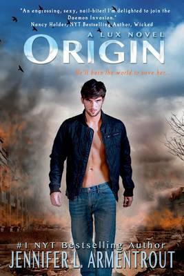 Origin - Lux No. 4 (Paperback)