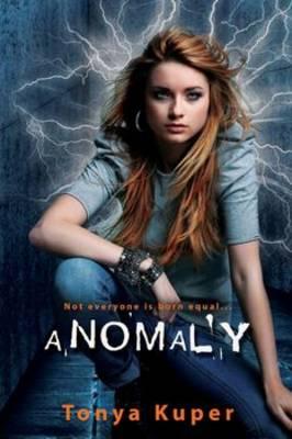 Anomaly - Schrodinger's Consortium (Paperback)