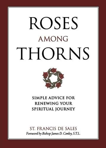 Roses Among Thorns (Paperback)