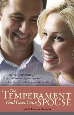 The Temperament God Gave Your Spouse (Paperback)