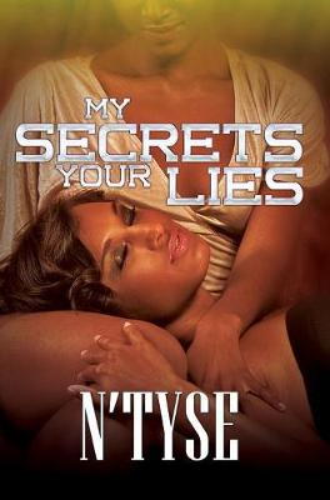 My Secrets Your Lies (Paperback)