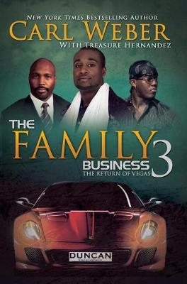 The Family Business 3: A Family Business Novel (Paperback)