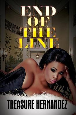 End Of The Line (Paperback)