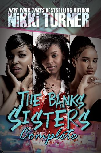 The Banks Sisters Complete (Paperback)