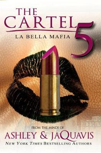 The Cartel 5: La Belle Mafia (Paperback)