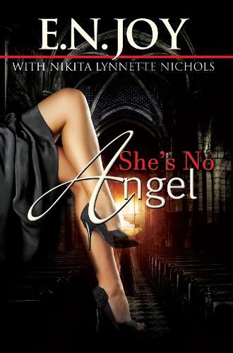 She's No Angel (Paperback)