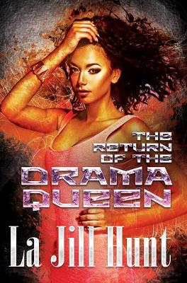 The Return Of The Drama Queen (Paperback)