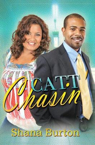 Catt Chasin' (Paperback)