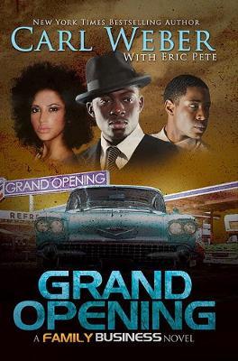 Grand Opening (Hardback)
