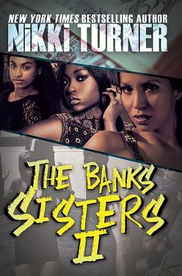 The Banks Sisters 2 (Paperback)