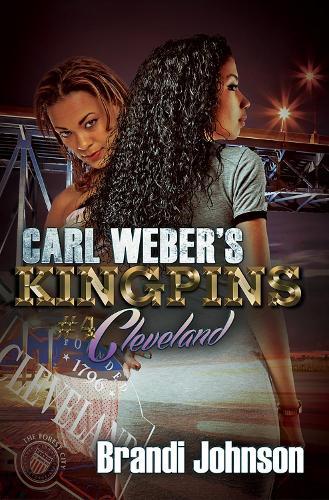 Carl Weber's Kingpins: Cleveland (Paperback)