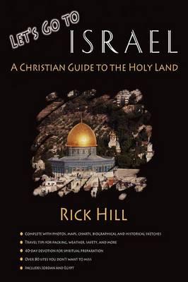 Let's Go to Israel (Paperback)