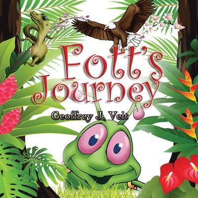 Fott's Journey (Paperback)