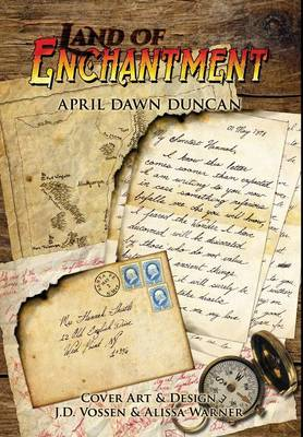 Land of Enchantment (Hardback)
