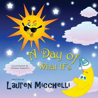 A Day of What Ifs (Paperback)