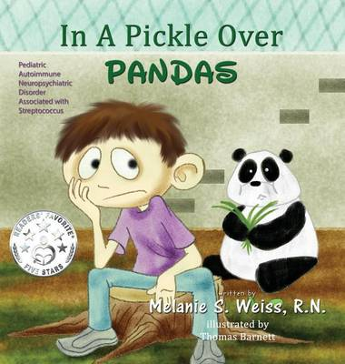 In a Pickle Over Pandas (Hardback)