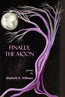 Finally, the Moon (Paperback)