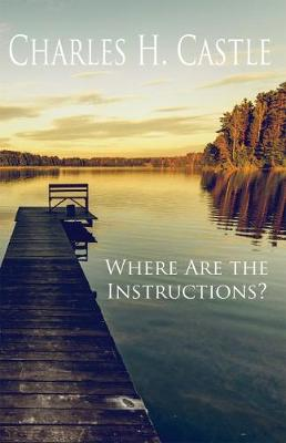 Where are the Instructions? (Paperback)