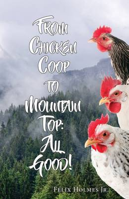 From Chicken Coop to Mountain Top: All Good! (Paperback)