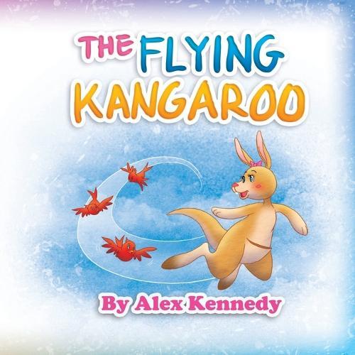 The Flying Kangaroo (Paperback)