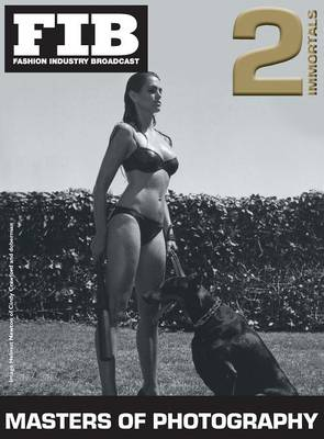 Masters of Photography Vol 2 Immortals (Hardback)