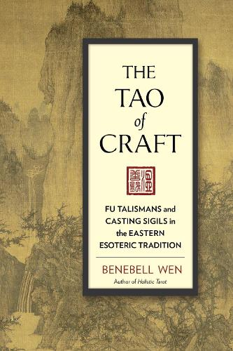 The Tao Of Craft (Paperback)