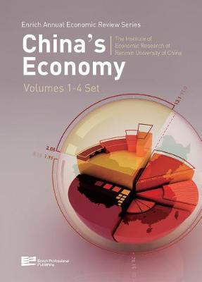 Enrich Annual Economic Review - Enrich Annual Economic Review Series 4-Volume Set (Hardback)