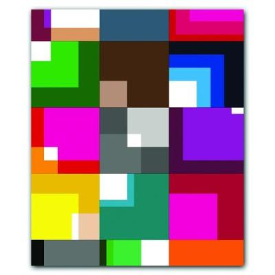 Colourful Geometrics II Quicknotes
