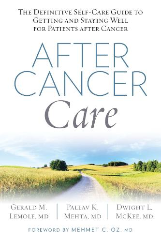 After Cancer Care (Paperback)