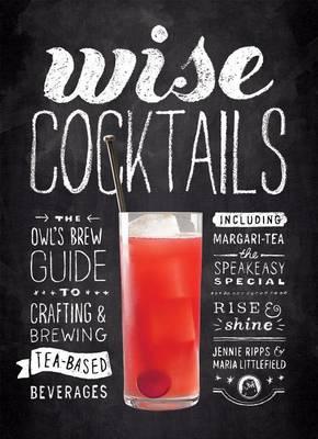 Wise Cocktails (Hardback)