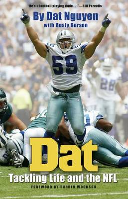 Dat: Tackling Life and the NFL (Paperback)