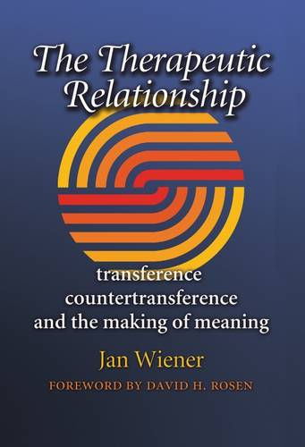 The Therapeutic Relationship: Transference, Countertransference, and the Making of Meaning - Carolyn and Ernest Fay Series in Analytical Psychology (Paperback)