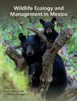 Wildlife Ecology and Management in Mexico - Perspectives on South Texas (Hardback)