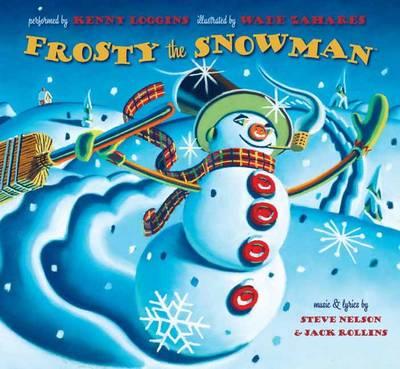 Frosty the Snowman (Hardback)