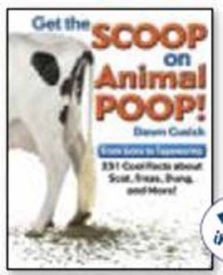 Get The Scoop On Animal Poop (Paperback)