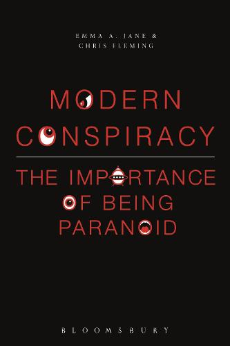 Modern Conspiracy: The Importance of Being Paranoid (Paperback)